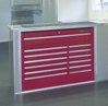 Trailer Tool Chest