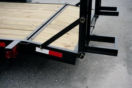 Ball Hitch Equipment Trailers