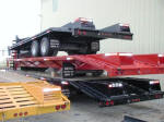 10 ton tandem dually 5th wheel deck over trailers autos post for Paul christensen motors vancouver inventory