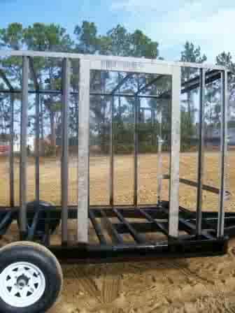 Enclosed Trailer Building Supplies http://www.trailershowroom.com/5x10sal.htm