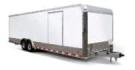 All Aluminum Elite Trailers From The Indiana Facility