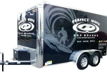 Motorcycle And Specialty Trailers
