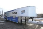 Gooseneck Cargo And Car Hauler Trailers (Standard, Elite Aluminum, And Open Deck)