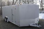 8.5 X 20 Lightning Series All Aluminum Trailer