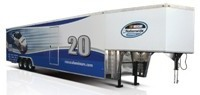 All Aluminum Enclosed Trailer Choices