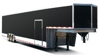Standard Enclosed Cargo Trailer Choices